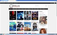 Shitet webfaqja me filma me titra shqip