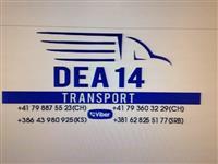 Transport DEA 14