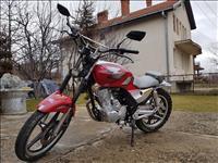 rodeo 125cc