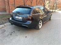 SHITET BMW 330D FULL MUNDSI NDRRIMI