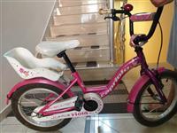 Capriolo Bicikleta