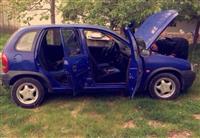 URGJENT shitet Opel-Corsa 1.2 Dizel 99