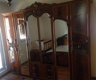 Mobilje per dhome gjumi