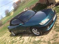 Pezho 306 Cabrio