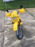 Loder per femij motorr plastik