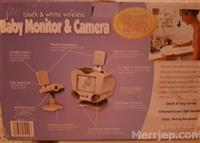 Baby Monitor me Wireless