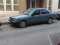 Mercedes 190 benzin