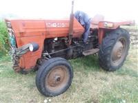 Shes traktorin imt 540