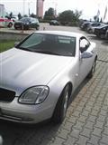 Mercedes ne shitje