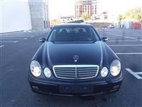 Mercedes-Benz i sapo ardhun