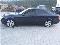 Mercedes E240 Benzin i Regjistruar RKS -02