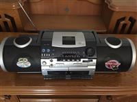 Radio me cd
