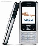 Nokia 6300 original