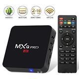 Smart Box MXQ Pro 2/16GB