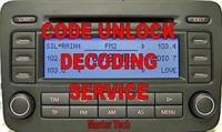 Dekodim i  radiove Code Safe Prod PIN  Lock13´