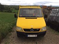 Mercedes spriter 316cdi maxi