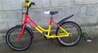 Shes bicikleten per femi e gjermanis