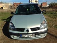 RENAULT CLIO 2004 1.2 B