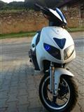 Shes Ose Ndrroj Skuter 150cc Rf extra