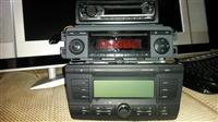 Kasetofon radio per vetura