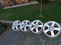 Fellne passat golf 5