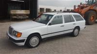 Mercedes 300 td -87