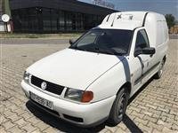 VW Caddy dizel