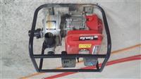 pump e ujit benzin