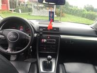 Audi A4 dizell