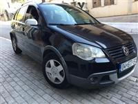 Shes Polo Cross, viti 2007, 1.4 TDI,