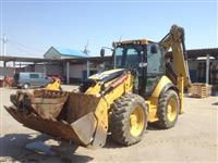 Bager CAT 434