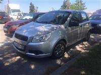 Chevrolet Aveo 1.2Benzin