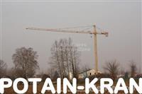 KRAN FM me lartesi 40m dhe me krah 50m viti 2003