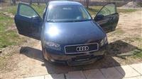 Audi a3 benzin 2.0