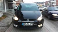 Ford Galaxy tdi -08