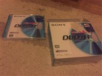 Dvd original sony