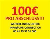 CALLAGENT 100€ PRO ABSCHLUSS