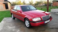 Mercedes C220 Dizel 96
