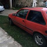 Ford Fiesta 1.0 b