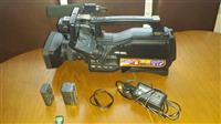 Kamera sony MC 2500