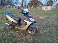 Mondiall 50 cc