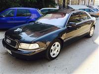 Audi a8 3.3  dizel rks 3 muj 2003 bejm ndrrim