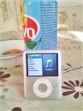 Ipod nano 4GB + usb