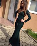 fustan i gjate