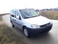 Opel Combo/ 2009