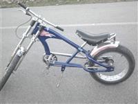 Bicikell Harly