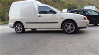 VW Caddy dizel