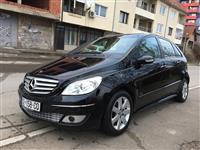 Mercedes Benz B 200 CDI 'Avangarde'automatik ndrim
