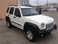 Jeep cherokee 2.5 disel