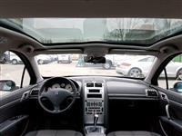Shes veturen pezho 407 2.0 HDI 16V viti 2006 4x4